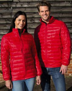 Ladies` Ice Bird Padded Jacket Result R192F