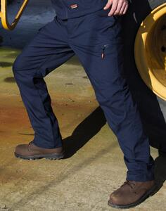 Work-Guard Stretch Trousers Reg Result R303X (R)