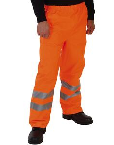 Over Trousers Fluo Orange Yoko HVS462/3M