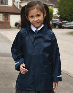 Junior StormDri Jacket Result R227J