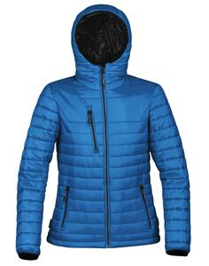 Women`s Gravity Thermal Jacket StormTech AFP-1W
