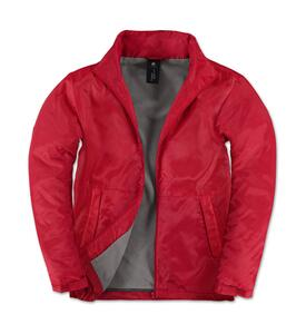Multi-Active/men Jacket B & C JM825