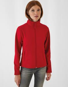 ID.701/women Softshell Jacket  B & C JWI63