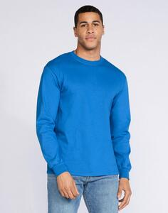 Ultra Cotton Adult T-Shirt LS Gildan 2400