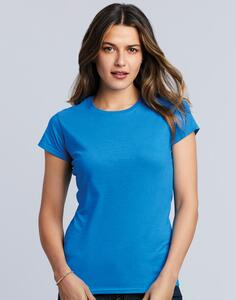 Softstyle® Ladies` T-Shirt Gildan 64000L