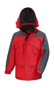 Seneca Hi-Activity Jacket Result R098X